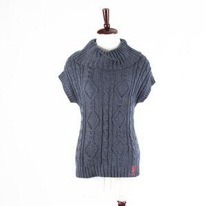 NWT POLO Ralph Lauren: Knit Cowl neck Sweater: L